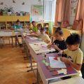 Математическа работилница в трети клас - 1 ОУ Никола Й. Вапцаров - Берковица