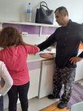 Ползата от здравословното хранене - 1 ОУ Никола Й. Вапцаров - Берковица