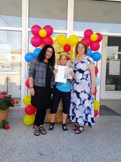 Успешен финал на учебната година за четвъртокласниците 5