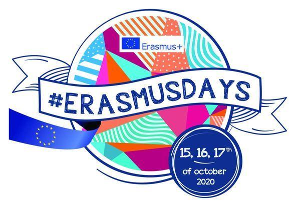 """15, 16 и 17 октомври 2020 - """"Дни на Еразъм"""" - голяма снимка"""