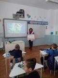 Здравни беседи в часа на класа  - 1 ОУ Никола Й. Вапцаров - Берковица