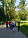 Щастливи сред природата - 1 ОУ Никола Й. Вапцаров - Берковица
